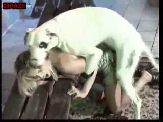 Woman dog fucks bourgeois-marsolais.com