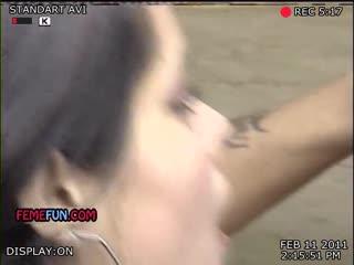 Woman fucks Daughter